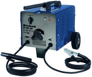 Productimage Electric Welding Machine BT-EW 160