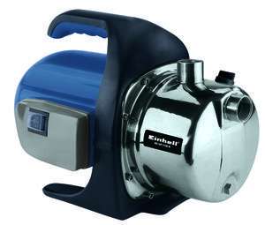 Productimage Garden Pump BG-GP 1140 N