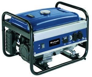 Productimage Power Generator (Petrol) BT-PG 2000
