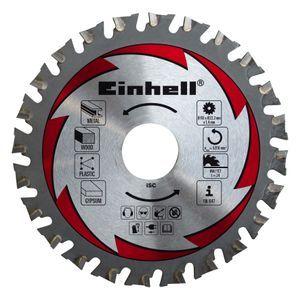 Productimage Universal Circular Saw Access. HM-Sägeblatt 110x22,2x1,4mm24Z