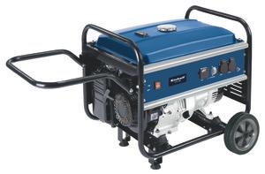 Productimage Power Generator (Petrol) BT-PG 4000