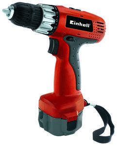 Productimage Cordless Drill RT-CD 12 P