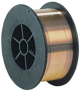 Productimage Gas Welding Accessory Welding wire;Iron 0,8mm 5kg