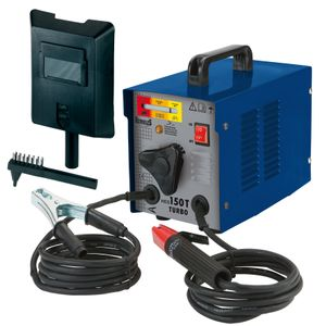 Productimage Electric Welding Machine HES 150T