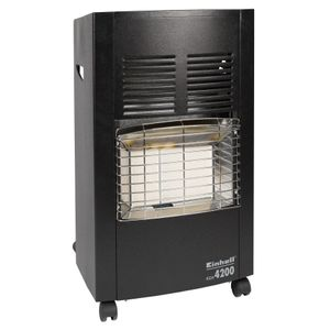 Productimage Ceramic Gas Heater KGH 4200