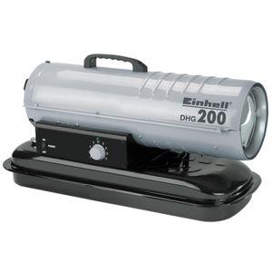 Productimage Hot Air Generator (Diesel) DHG 200