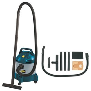 Productimage Wet/Dry Vacuum Cleaner (elect) YPL 1252