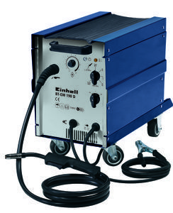 Productimage Gas Welding Machine BT-GW 190 D