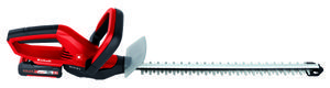 Productimage Cordless Hedge Trimmer GH-CH 18 Li Kit