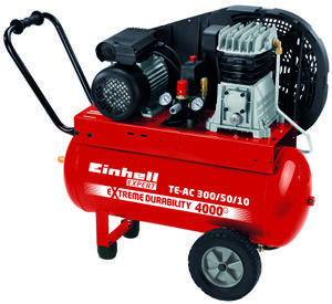 Productimage Air Compressor TE-AC 300/50/10