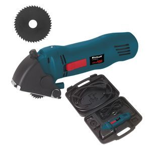 Productimage Mini Circular Saw MTS-G 400