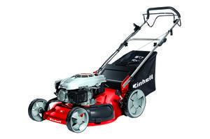 Productimage Petrol Lawn Mower GH-PM 56 S HW