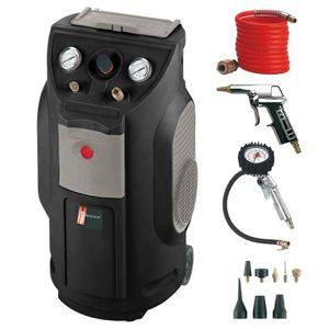 Productimage Air Compressor Airbase 8/2 Set