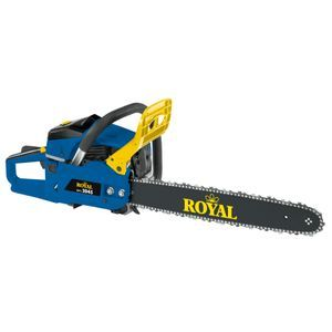 Productimage Petrol Chain Saw RPC 2045