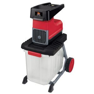 Productimage Electric Silent Shredder TCLH 2546