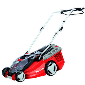 Productimage Cordless Lawn Mower GE-CM 36 Li; EX; UK