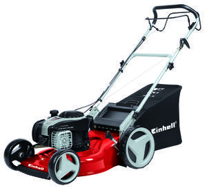 Productimage Petrol Lawn Mower GC-PM 46/1 S HW B&S