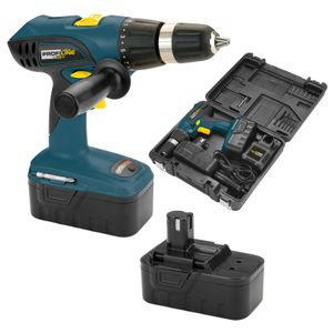 Productimage Cordless Impact Drill YPL 24