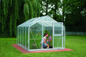 Productimage Greenhouse SD OPAL 1