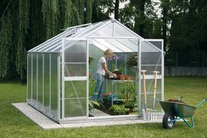 Productimage Greenhouse DD SMARAGD 1
