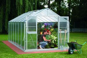 Productimage Greenhouse DD RUBIN 1