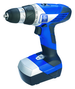 Productimage Cordless Drill ABS 18