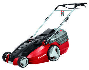 Productimage Electric Lawn Mower GE-EM 1843 HW M