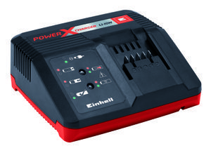 Productimage Charger Power-X-Charger 18V 30m.;EX;UK