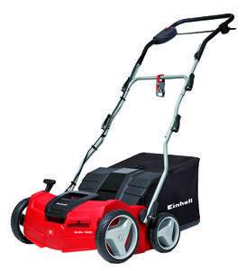 Productimage Electric Scarifier-Lawn Aerat. GE-SA 1640