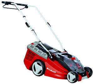 Productimage Cordless Lawn Mower GE-CM 36 Li M