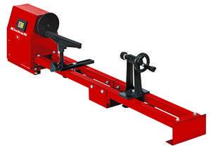 Productimage Woodworking Lathe TC-WW 1000