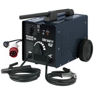 Productimage Electric Welding Machine CEN 160/1 F
