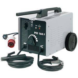 Productimage Electric Welding Machine PES 160 F