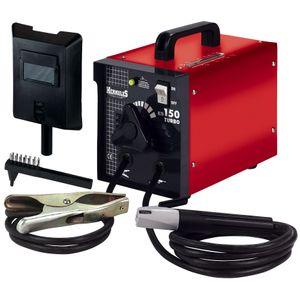 Productimage Electric Welding Machine ES 150 Turbo