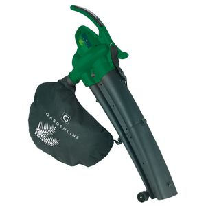 Productimage Electric Leaf Vacuum GLSBV 2500