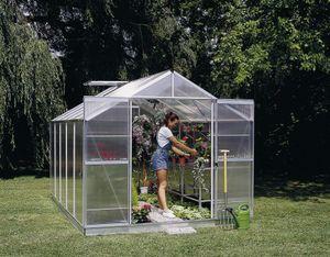 Productimage Greenhouse DD Florenz VI - 2000 DT/4