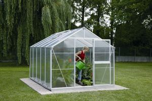 Productimage Greenhouse SD OPAL 3