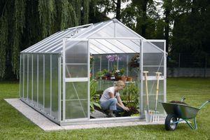 Productimage Greenhouse DD RUBIN 3