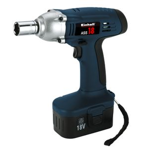 Productimage Cordless Impact Driver ASS 18