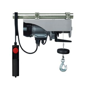 Productimage Electric Hoist SHZ 125/250; Plus