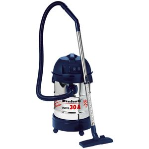 Productimage Wet/Dry Vacuum Cleaner (elect) INOX 30 A