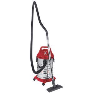 Productimage Wet/Dry Vacuum Cleaner (elect) INOX 1500 Herkules