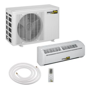 Productimage Split Air Conditioner YPL 9002