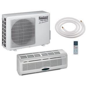 Productimage Split Air Conditioner SKA 3501 EQ C+H