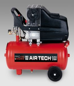 Productimage Air Compressor EURO 2100; Prowork