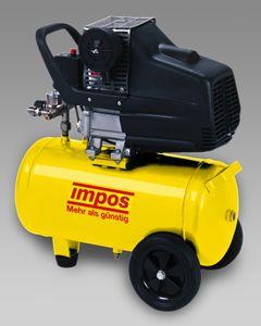Productimage Air Compressor AIR TECH 2010  Impos