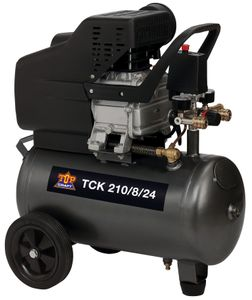 Productimage Air Compressor Kit TCK 210/8/24-Set Topcraft