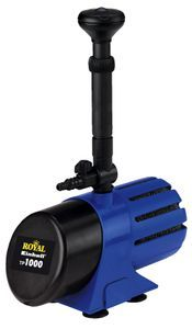 Productimage Pond Pump TP 1000