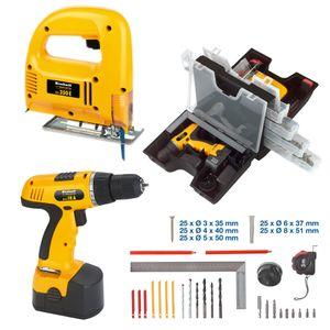 Productimage Power Tool Kit IAS 18/350 Set