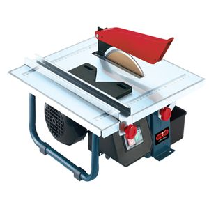 Productimage Tile Cutting Machine HFS 518 ohne RCD-Plug